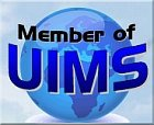 Member of UIMS